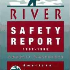 River Safety Report from 1992-1995