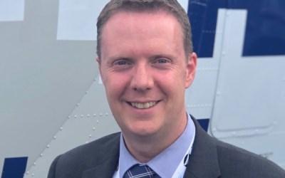 Richard Glyn Jones – ViDAR, Saving Lives at Sea & the art of balancing long sales cycles and multiple expectations