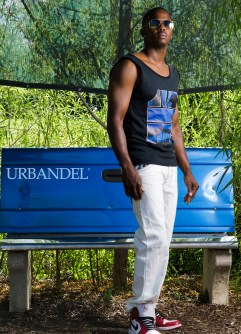 Urbandel Fall 2013 Spring Collection Preview
