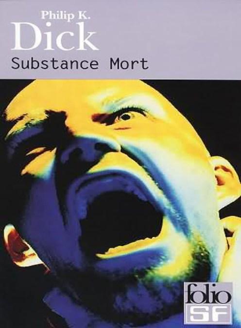 Substance Mort