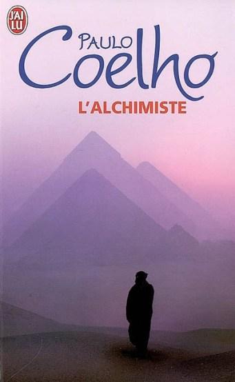 l'alchimiste -Paulo Coelho