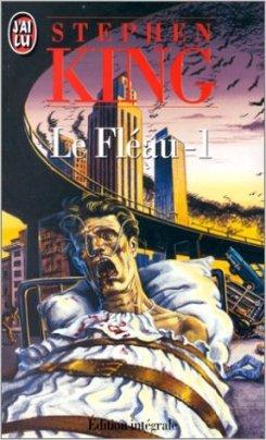 Le fléau tome 1 - Stephen King