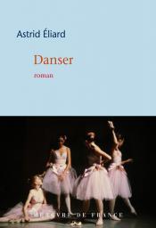 danser - astrid eliard