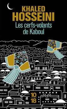Les cerfs volants de Kaboul - Khaled Hosseini