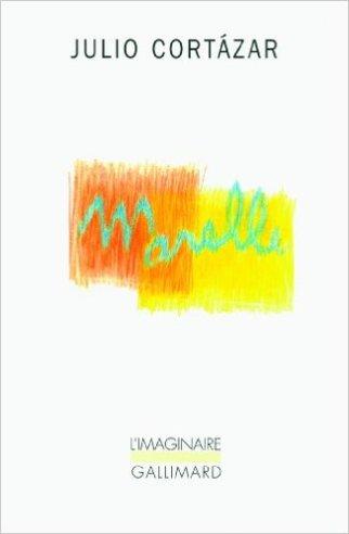 marelle - Julio Cortaza