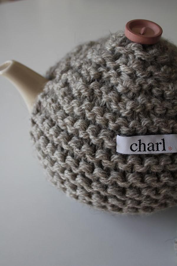 Charl Knitwear Breakfast in Bed set