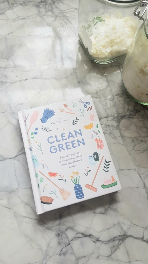 Clean Green by Jan Chillingsworth
