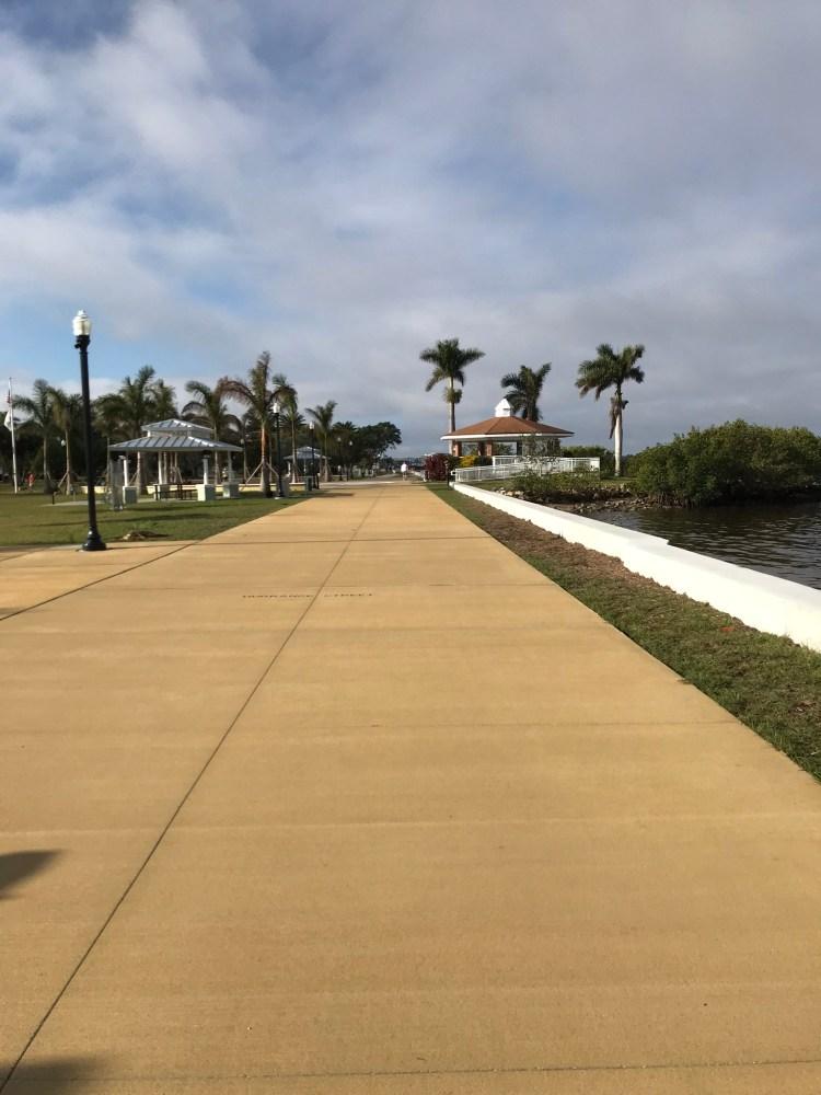 Harbor Walk at Gilcrest Park