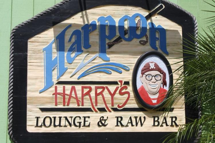 Harpoon Harry's at Fisherman's Village