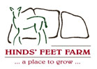 Hinds' Feet Farm