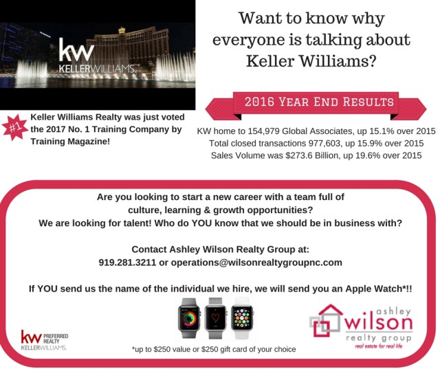 Ashley Wilson Realty Group