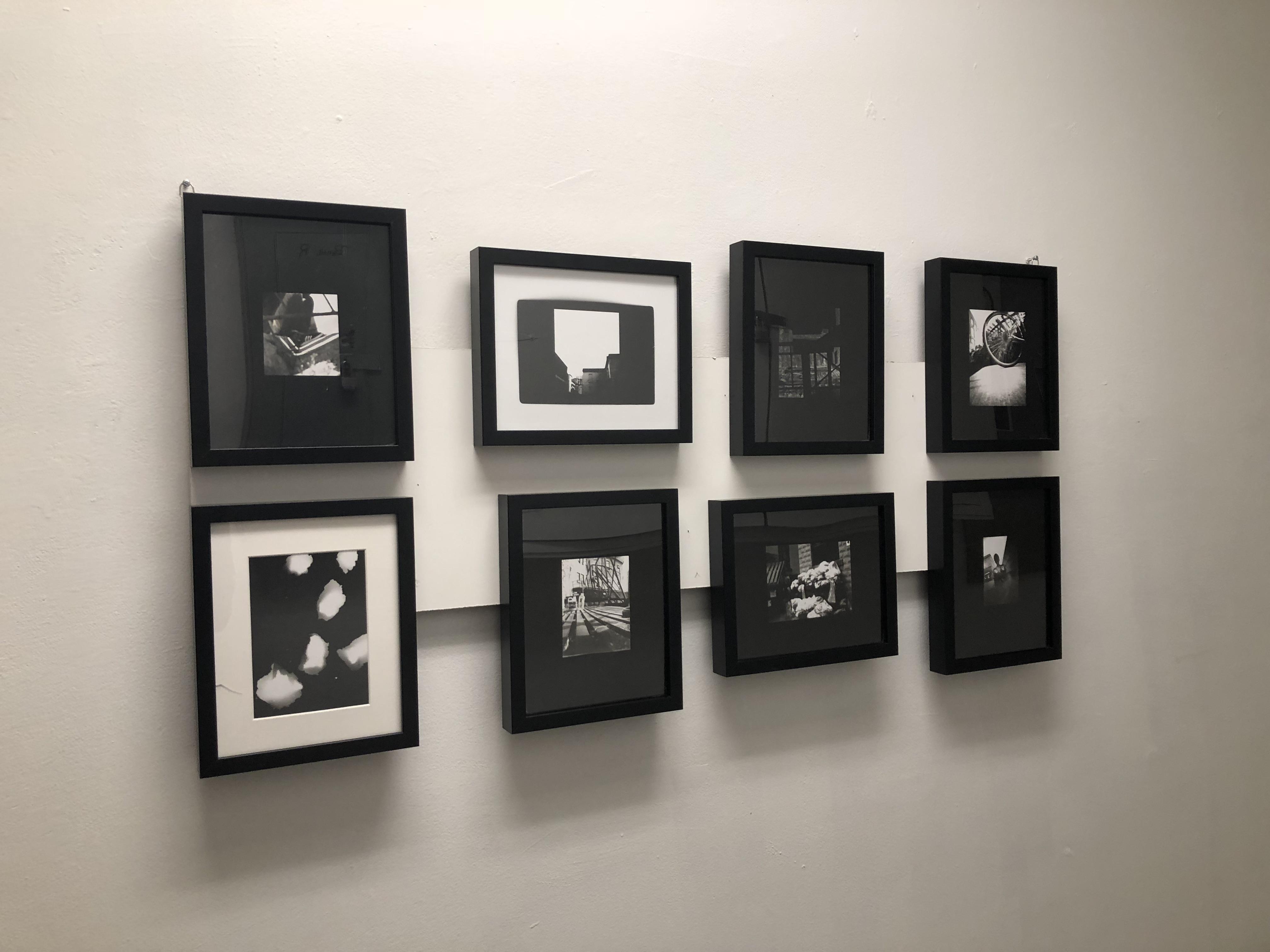 Sans Camera Exhibition