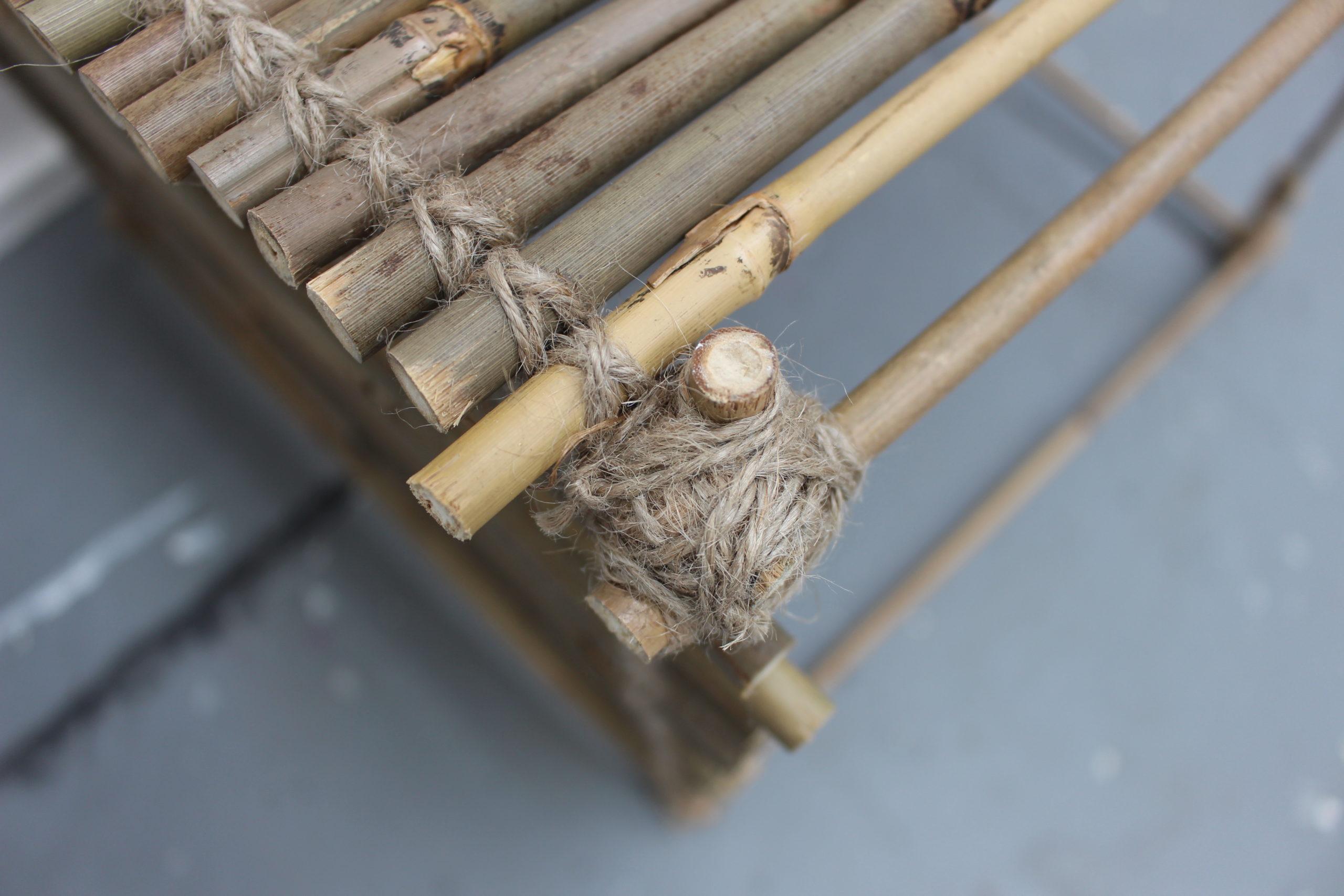 Bamboo Fissure