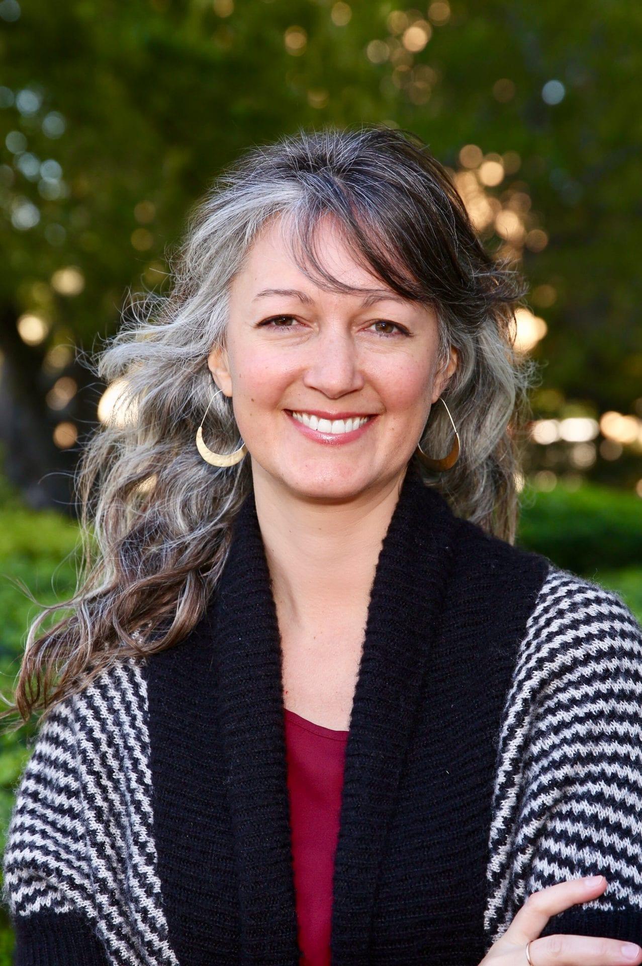 Erica Rosen
