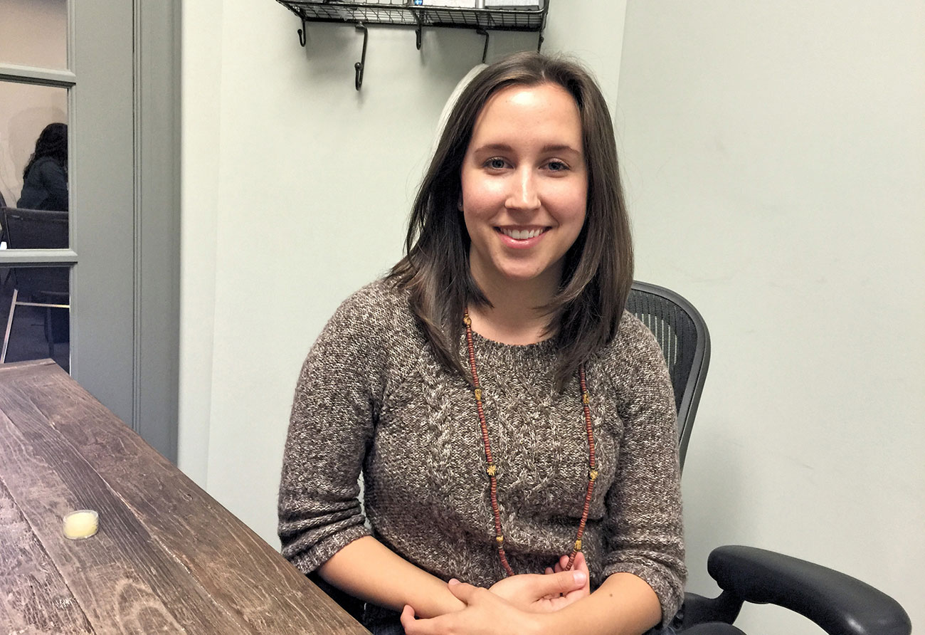 6 Questions With McKenna Brandon From Social Design House