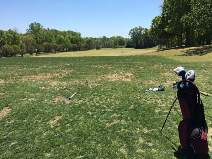 5 driving ranges to satisfy that Topgolf craving without blowing your savings  Charlotte Agenda