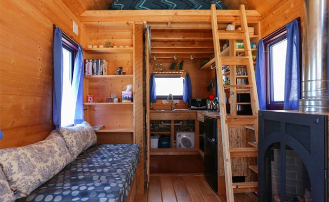 10 Tiny Houses You Can Rent Near Charlotte One S In Plaza