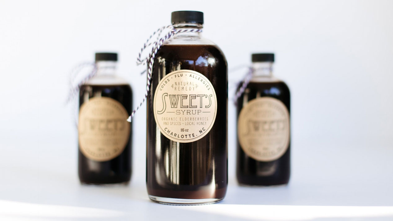 Now with 5000 bottles sold how will Stephanie Rickenbaker choose to grow Sweets Syrup