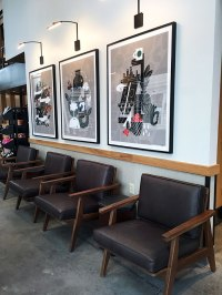 Starbucks Chairs - Frasesdeconquista.com