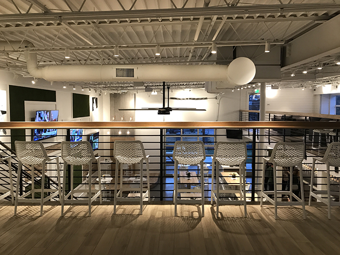 Selfserve wine and craft beer bar Hoppin opens in South End tomorrow  Charlotte Agenda