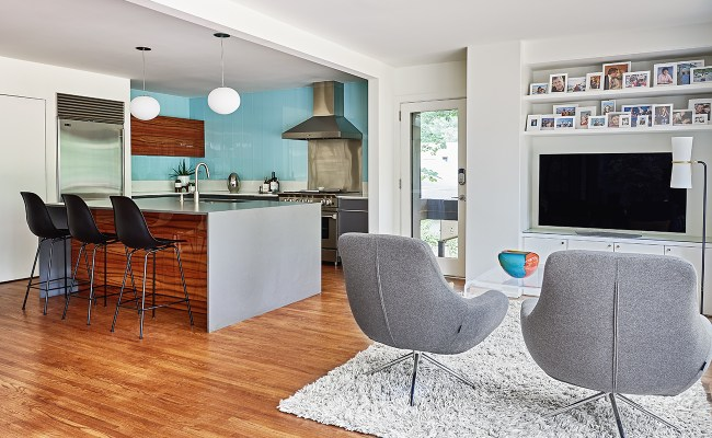 Look Inside 7 Of The Coolest Mid Century Modern Homes In