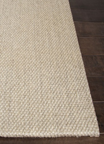 Natural Woven Tight Seagrass Style Rug
