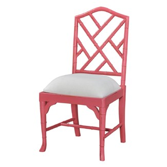 bamboo dining chair chiavari rental cost custom chinese chippendale faux zoom
