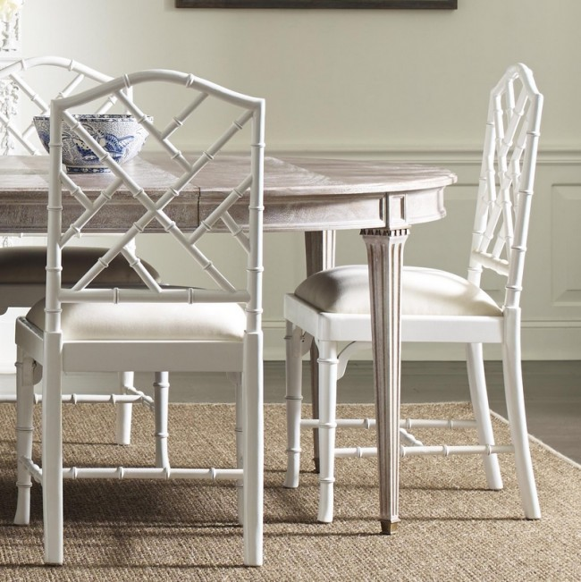 bamboo chairs for sale invalid shower charlotte chinese chippendale dining