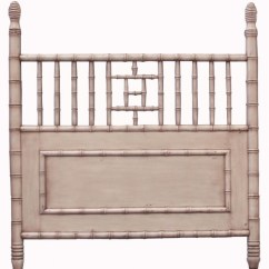 Bamboo Dining Chairs Round Glass Table And Hollywood Headboard