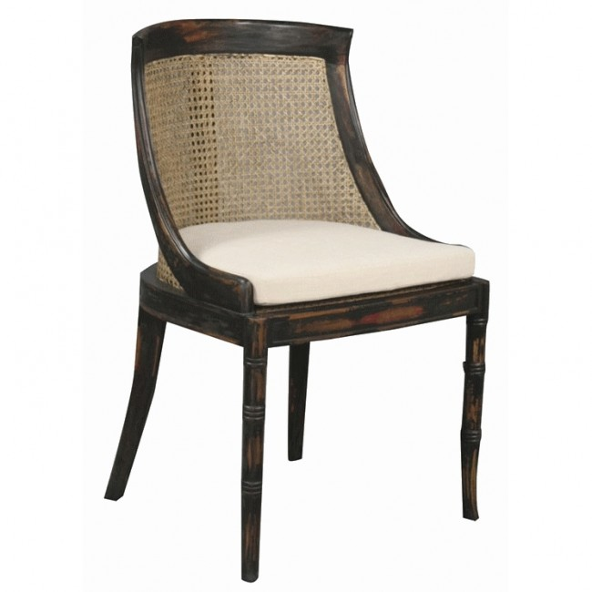 cane dining chairs for sale outdoor double rocking chair samuel caned