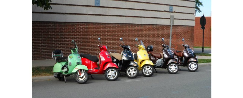 The State S New Scooter Laws Are Stupid