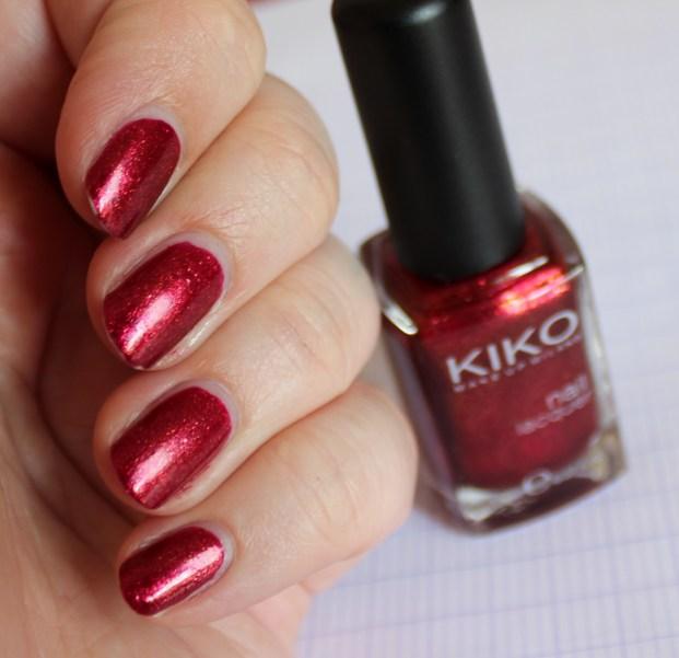Kiko_493_rouge_pailleté_4