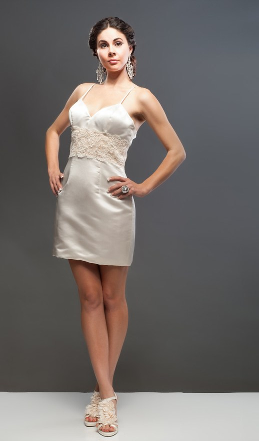The Allure Of The Atelier An Afternoon With Pixton Design Group - Custom Wedding Dress Designers