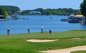 Lake Norman communities and Charlotte Real estate