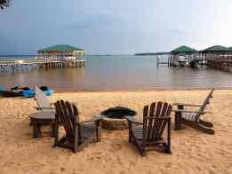 Lake Norman Waterfront homes under 600K