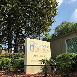 DENTAL DENTISTRY OFFICE CHARLOTTE NC