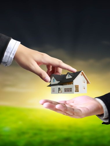 Procedures for Gifting Real Estate
