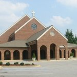 Immaculate Conception (Hendersonville)