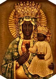 Black Catholic Parishes