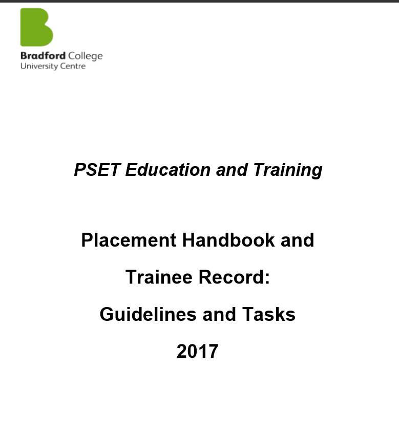 Placement Handbook