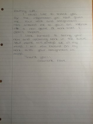 Letter Page 3