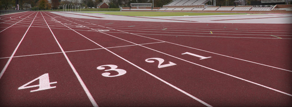 bring the heat track meet 2012