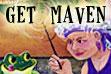 Maven & Frog