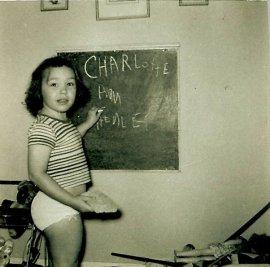 Charlotte Ann Henley Babb