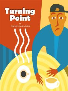 Turning Point by Charlotte Henley Babb