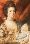 Two Charlottes, Queen and Princess Royal