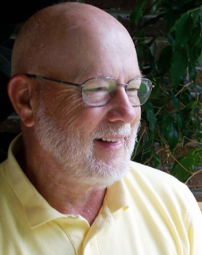 R. R. Brooks, author of Justi the Gifted