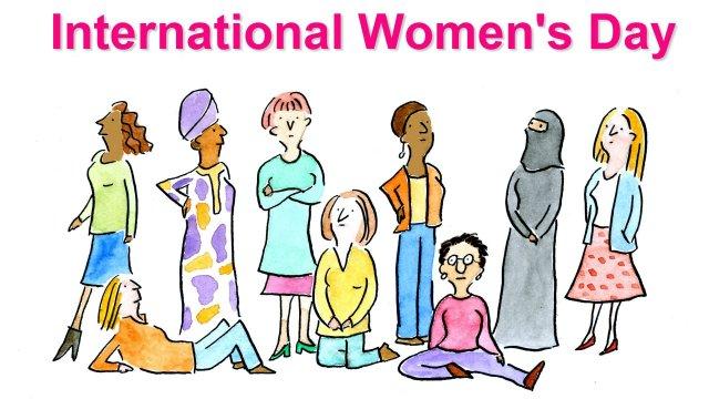 International Womens Day  2015