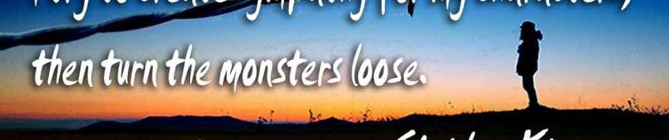 Turn Monsters Loose
