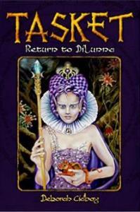 TASKET: Return to DiLunna by Deborah Cidboy